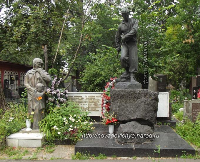 Абалаков евгений михайлович 1907 1948