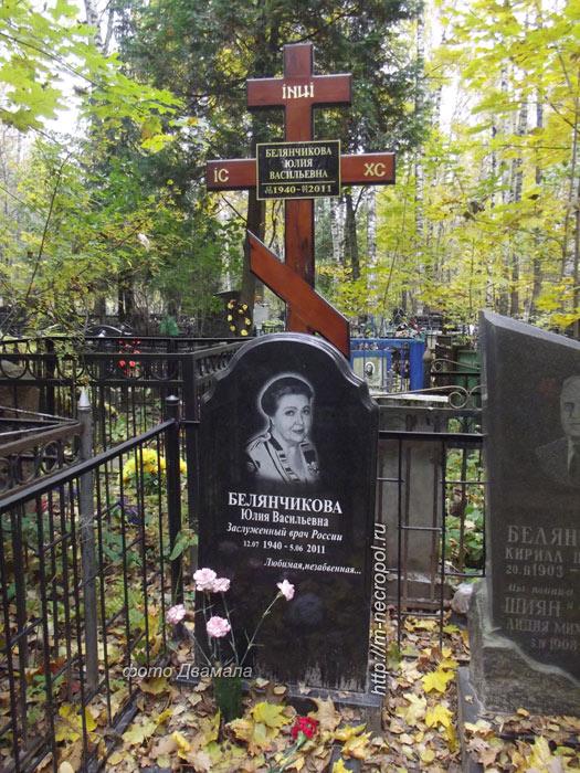 Юлия Белянчикова Программа Здоровье