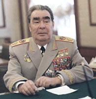 Могилы знаменитостей. Брежнев Леонид Ильич (1906-1982): http://www.m-necropol.ru/brezhnev-li.html