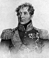 Милорадович михаил андреевич 1771 1825