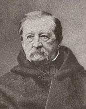 Могилы знаменитостей. Муравьёв-Апостол Матвей Иванович (1793-1886 ...