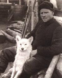 Могилы знаменитостей. Седов Георгий Яковлевич (1877-1914)